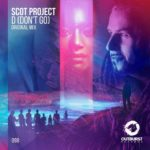 Release Of The Week: Scot Project – D (Don't Go)