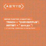 Skylex – Chrysippus