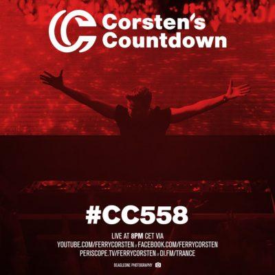 corstens countdown 558