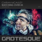 Ciaran McAuley – Watching Over Us