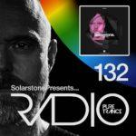 Pure Trance Radio 132 (04.04.2018) with Solarstone