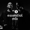 Essential Mix @ BBC 1 Radio (13.01.2016) with Aly & Fila