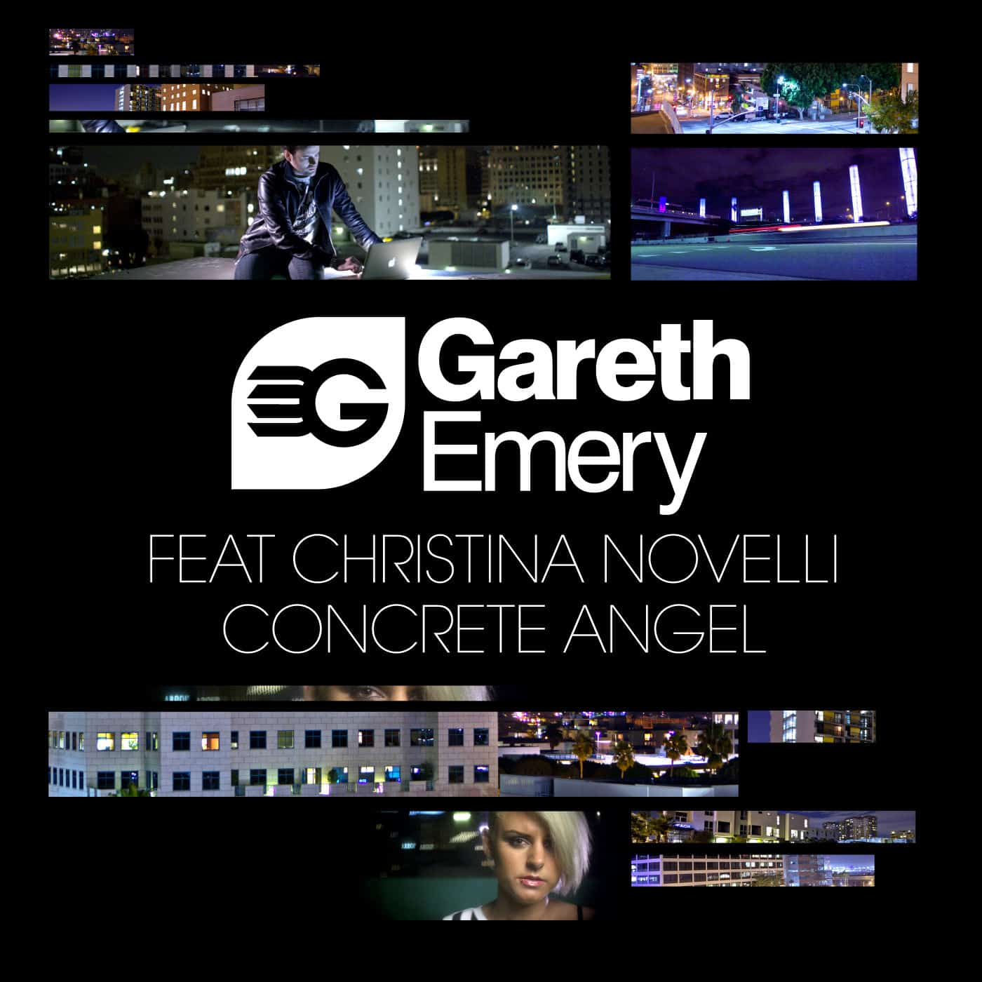 Gareth Emery feat. Christina Novelli – Concrete Angel