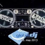 Global DJ Broadcast (23.05.2013) with Markus Schulz