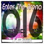 Enter The Arena 016: Fabio XB Vs. HBintheMix