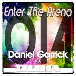 Enter The Arena 014: Daniel Garrick vs. DuKa