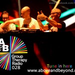 Group Therapy 028 (17.05.2013) with Above & Beyond and Ronski Speed