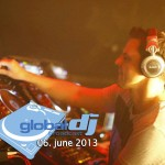 Global DJ Broadcast (06.06.2013) with Markus Schulz and Bobina