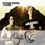 Future Sound Of Egypt 295 (01.07.2013) with Aly & Fila