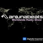Anjunabeats Worldwide 341 (04.08.2013) with Oliver Smith