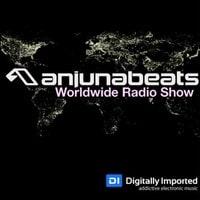Anjunabeats Worldwide with Sunny Lax