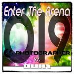 Enter The Arena 019: Photographer vs. DuKa