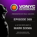 VONYC Sessions 369 (19.09.2013) with Paul van Dyk and Mark Sixma