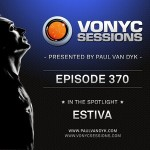 VONYC Sessions 370 (26.09.2013) with Paul van Dyk and Estiva