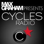 Max Graham's weekly Radio Show