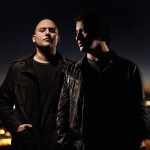 Some words with Aly & Fila