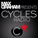 Cycles Radio 134 (12.11.2013) with Max Graham