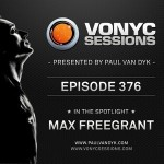 VONYC Sessions 376 (07.11.2013) with Paul van Dyk and Max Freegrant