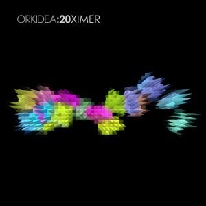 Orkidea: 20 Ximer