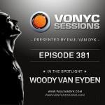 VONYC Sessions 381 (12.12.2013) with Paul van Dyk & Woody van Eyden