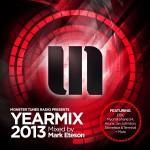 Mark Eteson: Monster Tunes Yearmix 2013