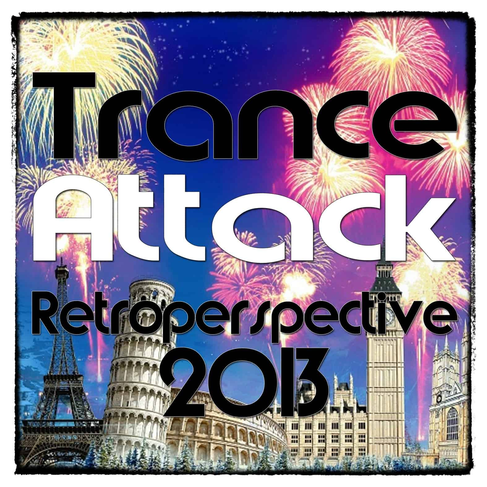 Retroperspective 2013 - These tracks made our year!