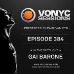 VONYC Sessions 384 (02.01.2014) with Paul van Dyk & Gai Barone