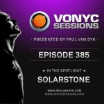 VONYC Sessions 385 (09.01.2014) with Paul van Dyk & Solarstone