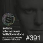 Solaris International 391 (17.01.2014) With Solarstone