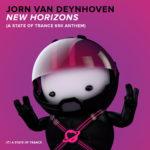 Jorn van Deynhoven – New Horizons (ASOT 650 Anthem)