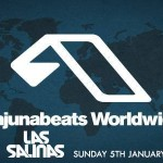 Anjunabeats Worldwide 363 (05.01.2014) with Las Salinas
