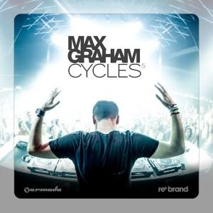 Max Graham: Cycles 5