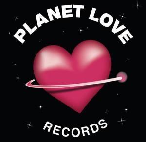 "York's Label ""Planet Love Records"""
