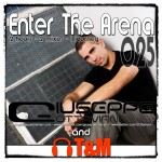 Enter The Arena 025:  Giuseppe Ottaviani and T&M