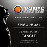 VONYC Sessions 389 (06.02.2014) with Paul van Dyk & Tangle