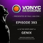 VONYC Sessions 393 (06.03.2014) with Paul van Dyk and Genix