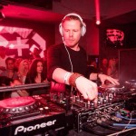 Corstens Countdown 353 (02.04.2014) with Ferry Corsten