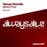 Tomas Heredia – Behind Time