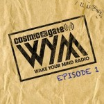 WYMR! Cosmic Gate Launch Wake Your Mind Radio
