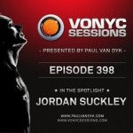 VONYC Sessions 398 (10.04.2014) with Paul van Dyk & Jordan Suckley