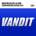 Alex M.O.R.P.H. & Feel – Trancemission Anthem 2014