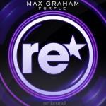 Max Graham – Purple