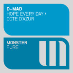 D-Mad – Hope Every Day / Cote d'Azur