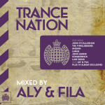 Trance Nation mixed by Aly & Fila