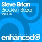 Steve Brian – Brooklyn Bazar