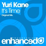 Yuri Kane – It's Time