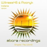 Witness45 & Poonyk – Indiana (New World Remix)
