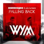 Cosmic Gate & Eric Lumiere – Falling Back