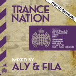 Competition: Win a Copy of Trance Nation mixed by Aly & Fila