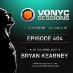 VONYC Sessions 404 (22.05.2014) with Paul van Dyk and Bryan Kearney